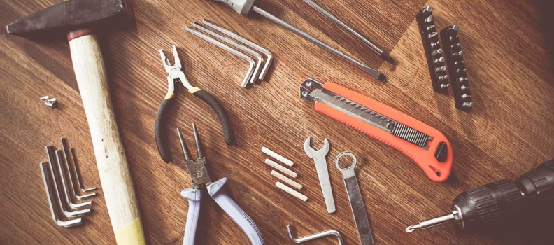 Innovative Labour-Saving Tools Reduce Manpower Required