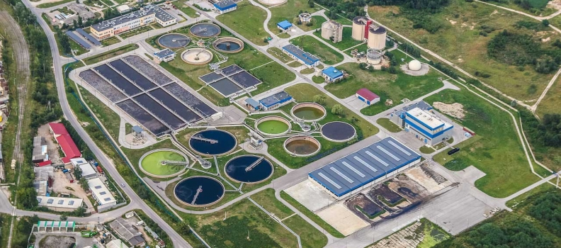 Innovation In Wastewater Management
